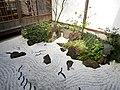 北投文物館枯山水-「水葉庭」 20190621.jpg