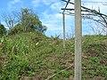 台中市東勢區慶福里沿著軟埤坑、燥坑分水嶺向西北看 - panoramio - Dan Jacobson (積丹尼) (1).jpg