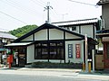 御所葛城郵便局 Gose-Katsuragi Post Office 2012.5.14 - panoramio.jpg