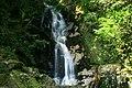 御手洗の滝 一の滝 - panoramio.jpg