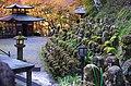 愛宕念仏寺の千二百羅漢 京都市右京区 Otagi Nembutsuji 2013.11.21 - panoramio.jpg