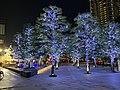 東京ガーデンテラス紀尾井町 クリスタルツリー 2019 11 11 (49048327612).jpg