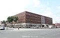 滿鐵新京支社舊址 Hsinking Branch of South Manchuria Railway Co. - panoramio.jpg