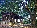 百濟王神社 枚方市大垣内町1丁目 Kudaraou-jinja 2012.12.17 - panoramio.jpg