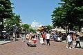 香港迪士尼公园 Hong Kong Disneyland China Xinjiang Urumqi Welcome - panoramio (27).jpg