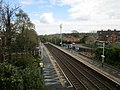 -2021-04-16 Radcliffe on Trent railway station, Nottinghamshire.jpg