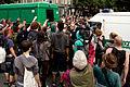 -Ohlauer Räumung - Protest 27.06.14 -- Wiener - Ohlauer Straße (14506228396).jpg