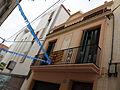 008 Casa al c. Santíssima Trinitat 22 (Canet de Mar).JPG