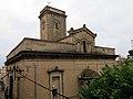 013 Casa al c. Santíssima Trinitat 2 (Canet de Mar).JPG