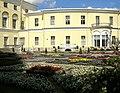 014. Павловск. Большой дворец. Собственный сад.jpg