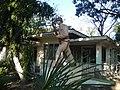 0161jfCuyapo Barangays Districts One Court Nueva Ecijafvf 19.JPG