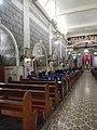 0299jfSaint Francis Church Tree Meycauayan Heritage Belfry Bulacanfvf 08.JPG
