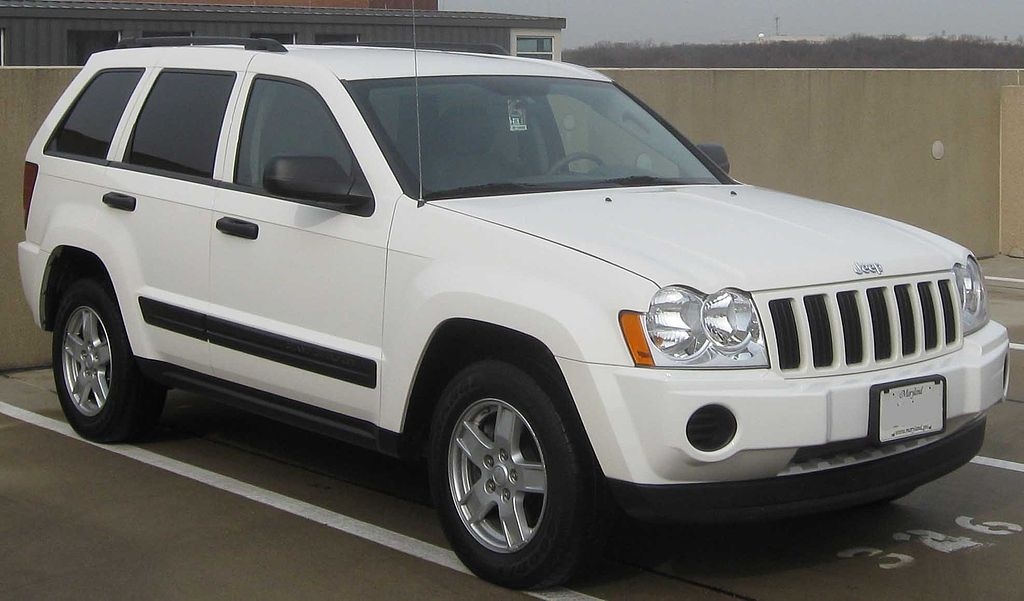 Jeep Grand Cherokee Limited Used Cars