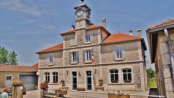Photo de la ville Chevillard