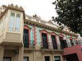 054 Casa Yglesias, c. Vall 6 (Canet de Mar).JPG