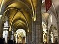 073 Catedral de València, nau lateral esquerra.JPG