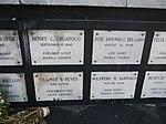 09231jfBonifacio Avenue Manila North Cemeteryfvf 05.JPG