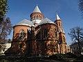 1.Чернівці .Вірменська церква.Фото..JPG