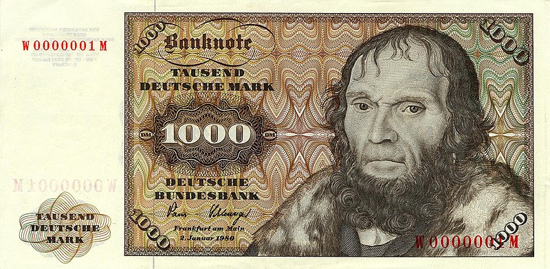 Binre optionen 10 euro banknote