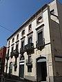 108 Edifici a la muralla de Sant Antoni, 117 (Valls).jpg