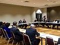 11.01.16 Broadcaster Forum in Perrysburg, OH (30435240580).jpg