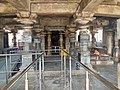 11th 12th century Chaya Someshwara Temple, Panagal Telangana India - 58.jpg