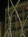 123 Monument als Castellers, pl. Sant Miquel.jpg