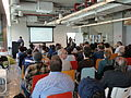 12th Birthday of Wikipedia - Tel Aviv Meetup P1200640.JPG