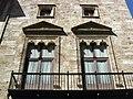 141 Palau de la Generalitat Valenciana, c. Cavallers.JPG