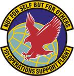 151 Operations Support Flt emblem.png