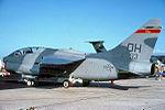 162d Tactical Fighter Squadron A-7K Corsair II 80-0293 2.jpg
