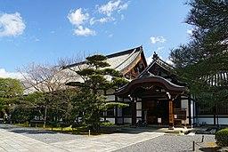 170225 Chionin Kyoto Japan14s3