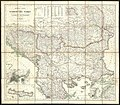 1850s map - Generalkarte der Europäischen Türkei und des Vladikats Montenegro.jpg