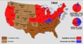 1864 Electoral Map.png