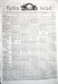 1864 WalthamSentinel 15 January.png
