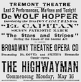 1898 TremontTheatre BostonEveningTranscript May14.png