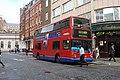 189 bus waits in John Prince Street - geograph.org.uk - 2013965.jpg