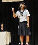 18th MSG leader invited as a special judgement for Kadena Town English Contest 150716-F-QQ371-151.jpg