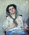 1909 Corinth Donna Gravida anagoria.JPG