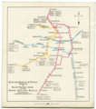 1927 BERy rapid transit map.png