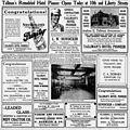 1933 - Pioneer Hotel Reopening 1 Ad - 5 Dec MC - Allentown PA.jpg