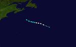 1937 Atlantika uragano 11 track.png