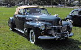 Cadillac Series 62 Wikipedia