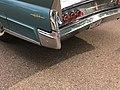 1960 Lincoln Continental Mark III (35191417670).jpg