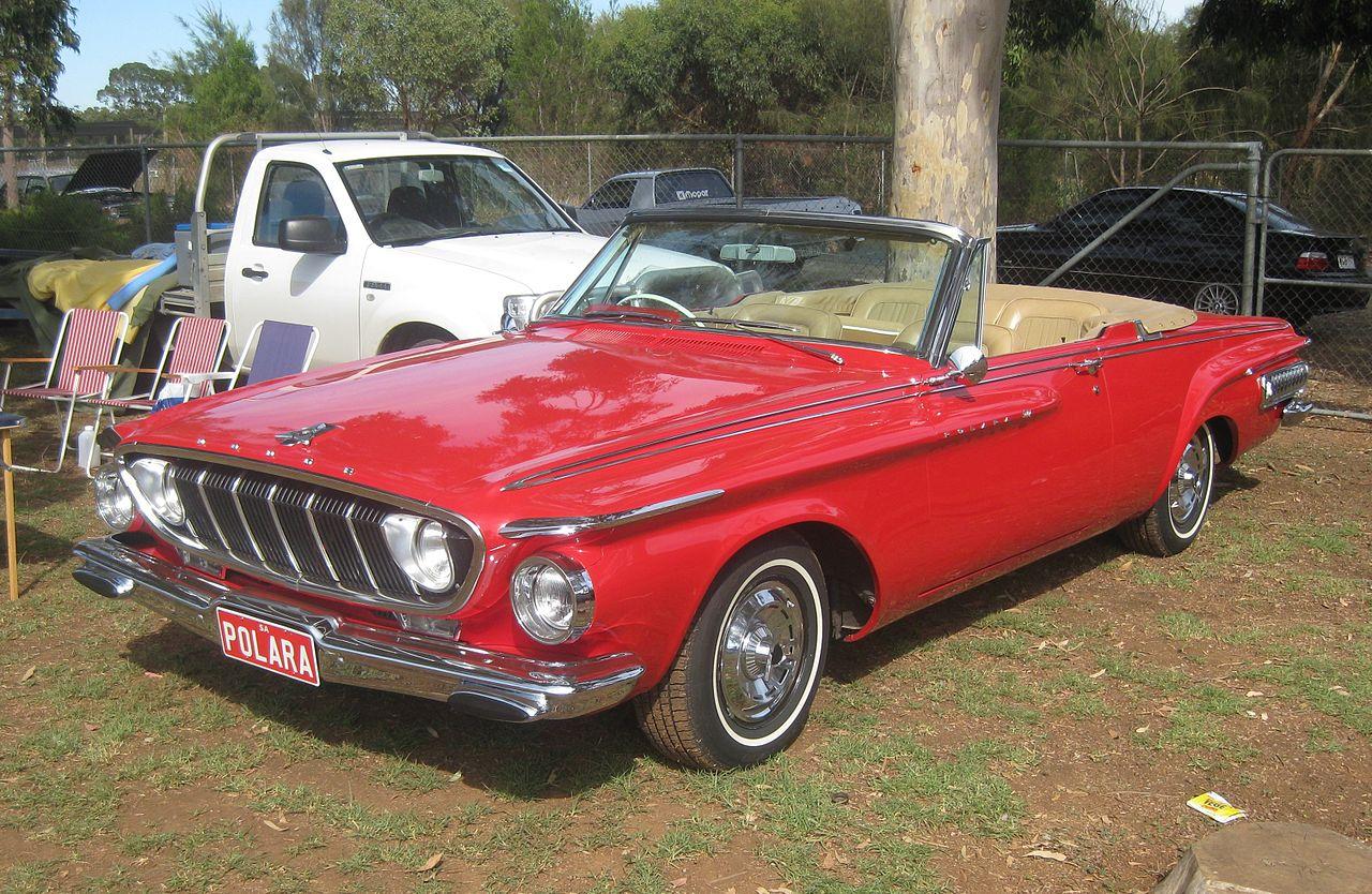 File 1962 Dodge Polara 500 Convertible Jpg