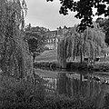 1967 CNRZ chateau des services généraux-2-cliche Jean Weber.jpg