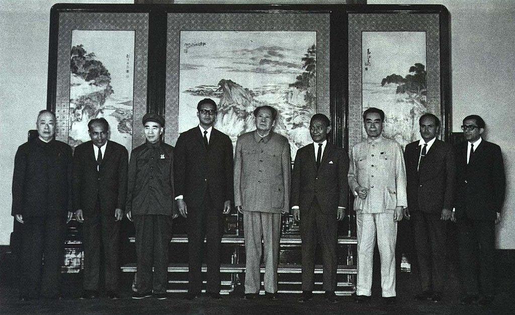 首相 中国