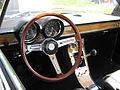 1970 Alfa Romeo 1750 GTV Dash (2720494621).jpg