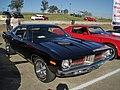 1972 Plymouth 'Cuda (5080422093).jpg