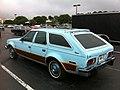 1978 AMC Concord DL wagon blue 2014-AMO-NC-14.jpg